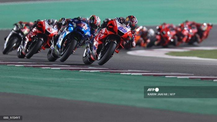 JADWAL MotoGP 2021 Live TRANS7 – Akhir Pekan Ini Tak Ada Race, MotoGP Prancis 2021 Mulai 14 Mei